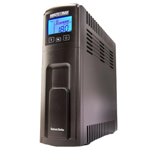 Etr1000lcd Minuteman Ups Power Supply