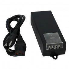 4CH Power Box