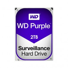 HDD-2TB/Purple