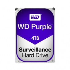 HDD-4TB/Purple